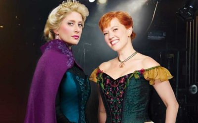 Frozen on Broadway Gets Strong Early Reaction, Releases First New Track