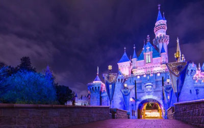 Disneyland After Dark Event