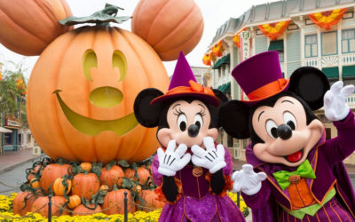 Disneyland Resort Special Events