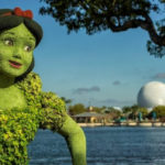 Reservations Available Now for Epcot's Gardens of the World Tour – Spring Edition