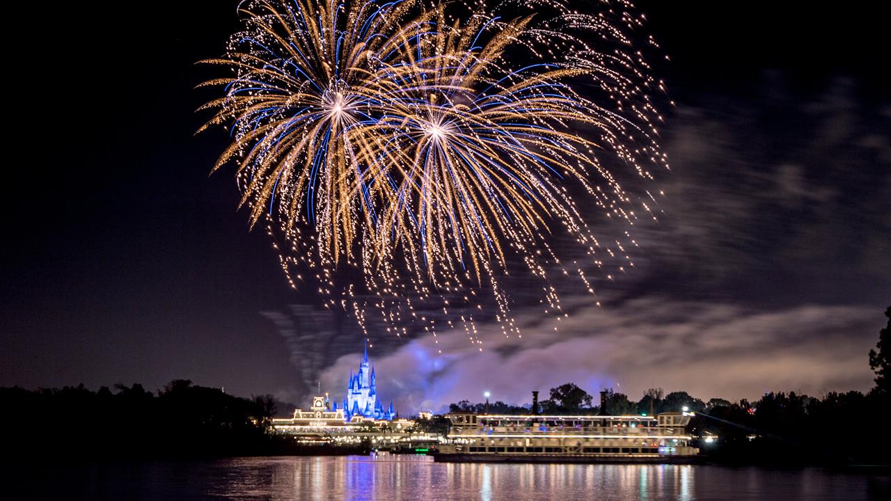 Ferrytale Fireworks Dessert Cruise Begins New Signature Dessert Menu on April 8th