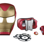 Hasbro Announces Hero Vision Iron Man AR Experience