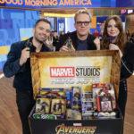 "Marvel Announces ""The Universe Unites"" Charity Campaign"