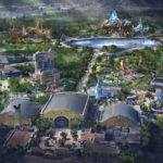 How Disney's €2 Billion Investment in Disneyland Paris Compares to Other Big Projects