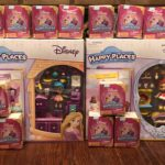 Toy Review: Disney Happy Places – Rapunzel and Belle Theme Packs