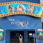 Sneak Peek of A Wrinkle in Time Opens at Disney Parks