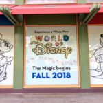 World of Disney Begins Transformation as New Stores Open in Florida and California