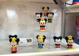 Toy Fair 2018: Basic Fun!/Uncle Milton (Disney, Star Wars, Marvel)