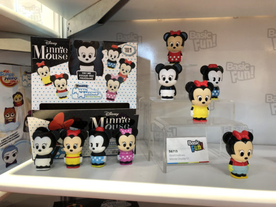 Toy Fair 2018 Basic Fun Uncle Milton Disney Star Wars