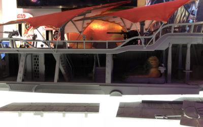 Toy Fair 2018: Hasbro - Disney, Star Wars, Marvel