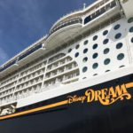 "Impressions of the Disney Dream – ""Disney Cruise is for _____!"""