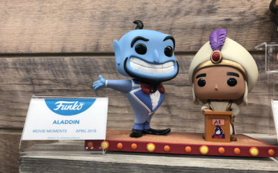 Toy Fair 2018: Funko and LoungeFly