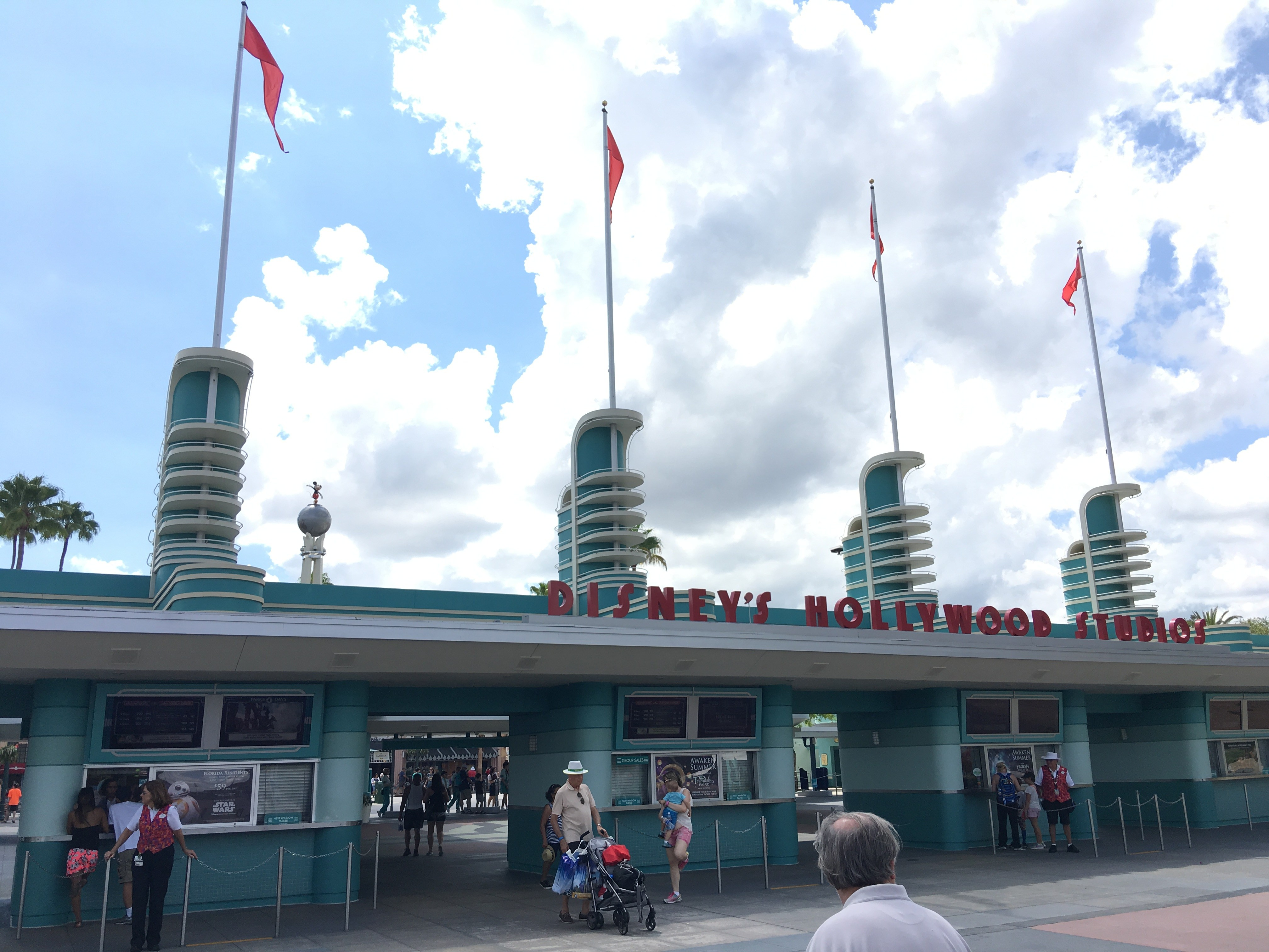Disney Says Disney's Hollywood Studios Will Not Be Changing Its Name
