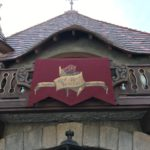 Disneyland's Red Rose Taverne to Serve Breakfast Starting February 7th