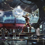 Paris's Rock 'n' Roller Coaster to Become Marvel Ride