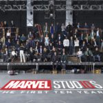 "Marvel Studios Releases 10th Anniversary ""Class Photo,"" Announces Sweepstakes"