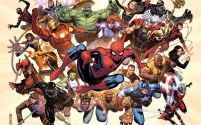 Marvel Announces Fresh Start for Comic Line