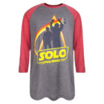 Solo: A Star Wars Story Merchandise Debuting at Disney Parks for Force for Change