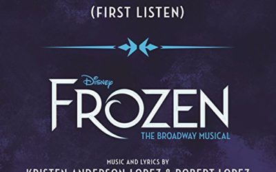 "Song Review: ""Monster"" from Frozen: The Broadway Musical"