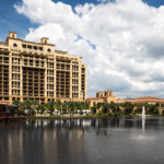 Four Seasons Orlando Named #1 Orlando Hotel