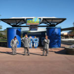 Disney Extinct Attractions: Phineas and Ferb's Rockin' Rollin' Dance Party and the Kim Possible World Showcase Adventure