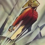 The Rocketeer Series Coming to Disney Junior