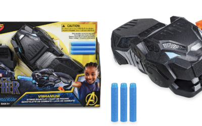 """""""Black Panther"""" Merchandise You Need Now That You've Seen the Film"""