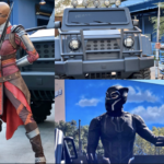 Disneyland Resort Update – Black Panther Meet and Greet, Celebrate Gospel, and More
