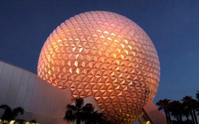 Walt Disney World Annual Passports and Blockout Dates