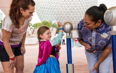 Walt Disney World Tickets and Pricing