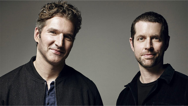 Lucasfilm Announces New Star Wars Film Series From David Benioff and D.B. Weiss