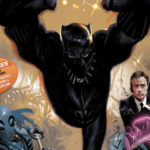 "Comic Review: ""Black Panther Annual #1"""