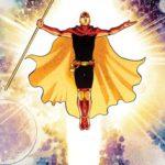 """Comic Review — """"Infinity Countdown: Adam Warlock #1"""