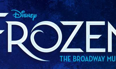 Broadway's Frozen Announces Digital Lottery for $30 Tickets