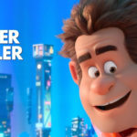 "New ""Ralph Breaks the Internet: Wreck-it-Ralph 2"" Teaser Trailer Released"