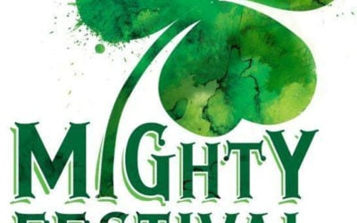Raglan Road at Disney Springs Announces 2018 Mighty St. Patrick's Festival Details