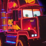 Disneyland Resort Announces Dining Packages for Pixar Fest