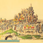 Disney Extinct Attractions: Lilliputian Land and Rock Candy Mountain