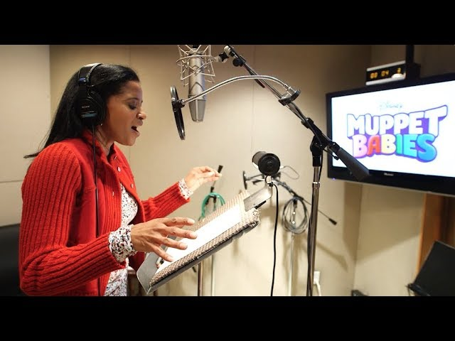 Hamilton's Renee Elise Goldsberry to Sing New Muppet Babies Theme Song