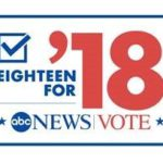 ABC News Announces Coverage of 2018 Midterm Elections