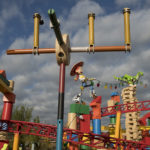 Toy Story Land Celebrates 100 Days Until Opening