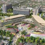 Disney Announces Locations Closing at Downtown Disney for New Hotel