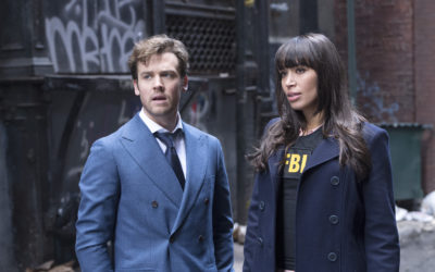 TV Review: Deception