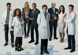 """ABC Renews """"The Good Doctor"""" for Season 2"""