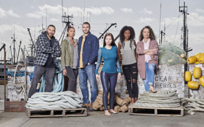 "TV Review: Freeform's ""Siren"""
