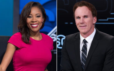 Former ESPN Analyst Adrienne Lawrence Files New Lawsuit Against the Network