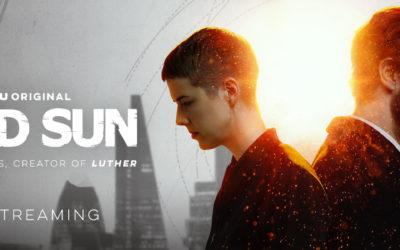 "TV Review: Hulu's ""Hard Sun"""