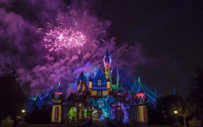 April 2018 Disney Highlights