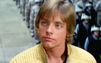10 Things You Might Not Know About Mark Hamill