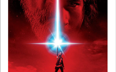 "Book Review: ""The Last Jedi: Expanded Edition"""